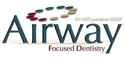Mark A. Cruz, DDS provides Airway Focused Dentistry near Dana Point, CA - Logo