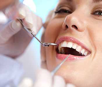 Dentist in Dana Point Explains Gum Disease Causes and Symptoms