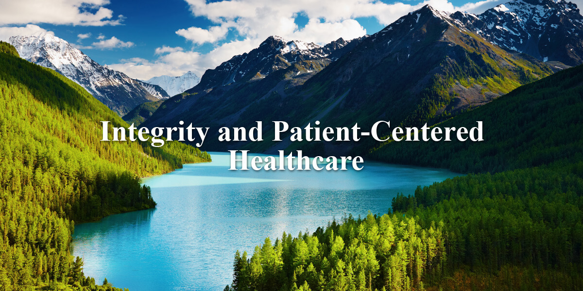 Mark A Cruz DDS, Integrity and Patient-Centered Healthcare Center