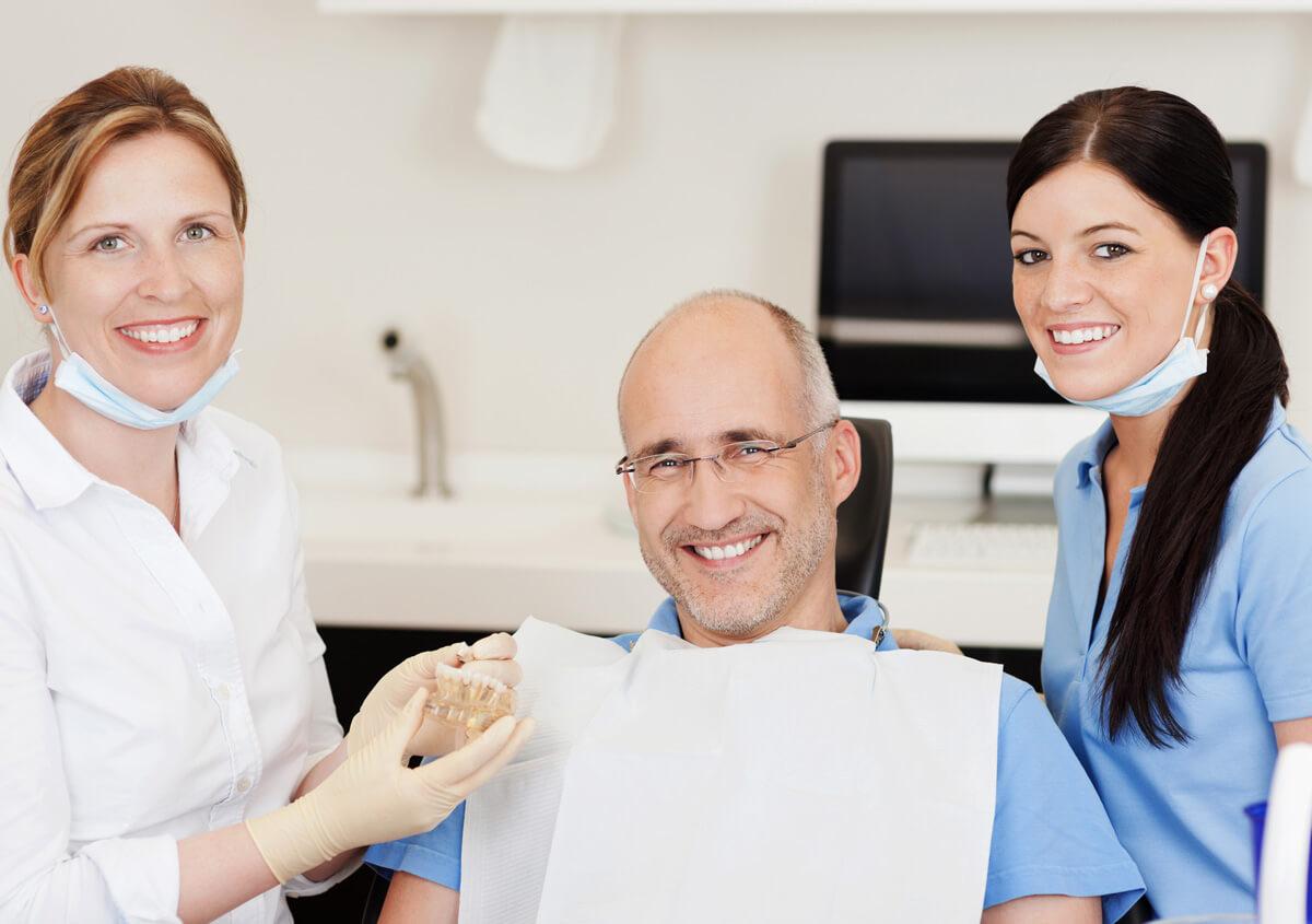 Implants Dentist Mission Viejo