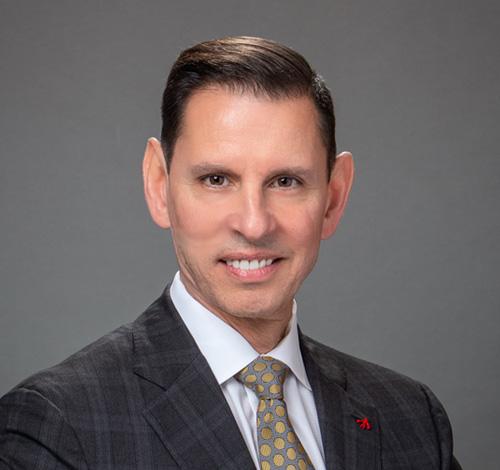 Dr. Mark A. Cruz